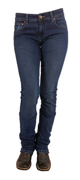 """WOMEN JEANS """"CLARE"""" 32 length"""