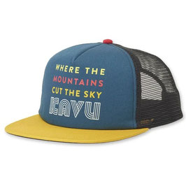 Kavu Truckee -Sky high-