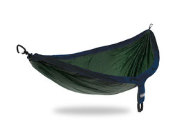 ENO Single Nest -navy/forest-