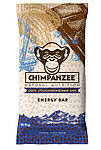 Chimpanzee Energy Bar chocolate and sea salt