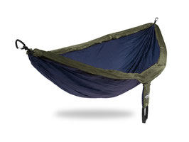 ENO Double Nest -navy-forest-