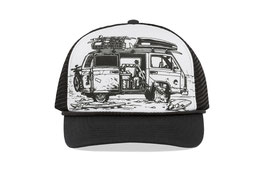 Sunday afternoons Artist Series Trucker Cap -Dream Seeker-