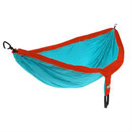 ENO Double Nest -aqua-red-