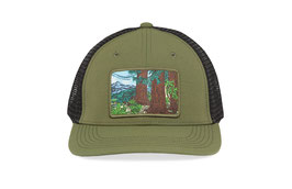 "Sunday afternoons Artist Series ""Patch Trucker"""