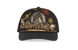 Sunday afternoons Artist Cooling Series Trucker Cap