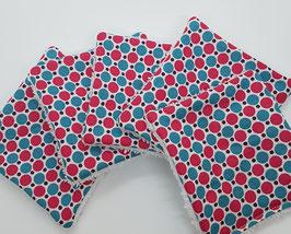 coton lavable N°6