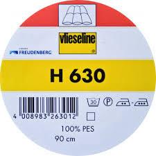 H630 Volumenvlies, Freudenberg, Grundpreis: 6,90€/m
