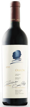 OPUS ONE 2015 (0,75l)