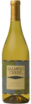 Salmon Creek Chardonnay 2014 (0,75l)