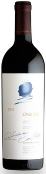 OPUS ONE 2014 (0,75l)