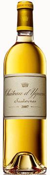 Ch. d' Yquem, 1er Cru Superieur, 2007 (0,75l)