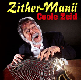 Zither Manä - Coole Zeid