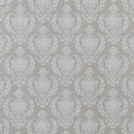 "Tilda-Stoff ""Damask Warm Grey"" 600"