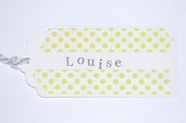 """Masking Tape """"Louise"""""""