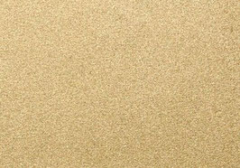 Verzierwachs, bronze-gold