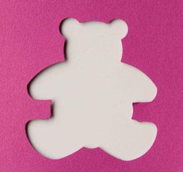 Teddybär Stanzer XXL