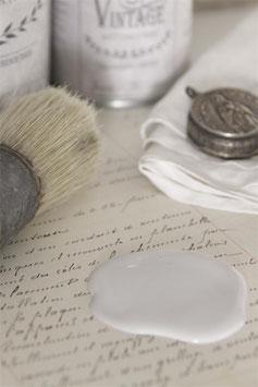Jeanne d'Arc Living's Vintage Paint: Stone grey, 100ml