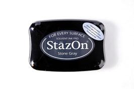 """StazOn Stempelkissen """"Stone Grey"""""""