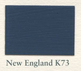"Shabby Chic Farbe Painting the Past ""Wandfarbe New England K73, 2.5l"" matt"
