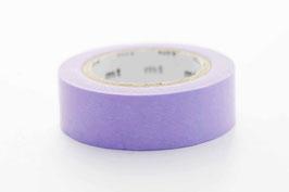"""Masking Tape """"uni lavendel"""""""