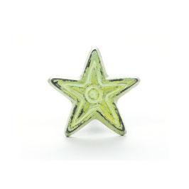Möbelgriff V01, Stern Limette