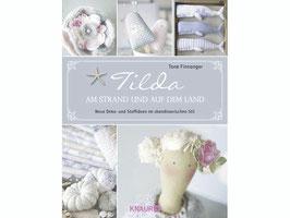 """Tilda, Buch """"Am Strand und auf dem Land"""""""