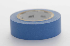 """Masking Tape """"blau uni"""""""
