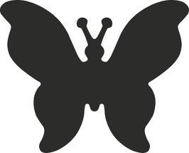 Motivstanzer Butterfly  2.5 cm