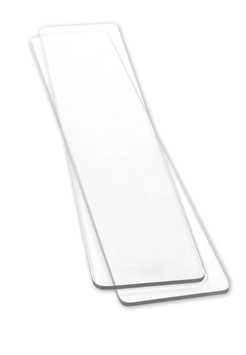 Sizzix Cutting pad decorative strip