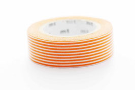 "Masking Tape ""Lorina, orange"""