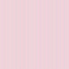 Tilda-Stoff Mini-Streifen rosa 512