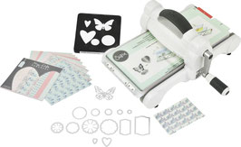 Sizzix Big Shot Starter Set