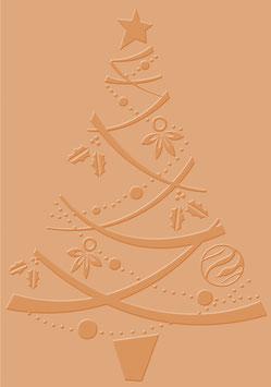 """Prägeschablone """"Festive Tree"""" von Craft Concepts"""