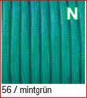 Paracord 4mm, mintgrün 56