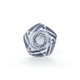 Möbelgriff V10, Rose grau