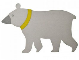 Stanzschablone Sizzix Bigz Die, Strolling Bear