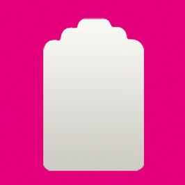 Etikettenstanzer gross (Super Jumbo Stanzer)