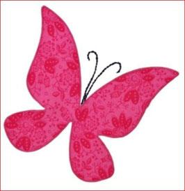 Stanzschablone Sizzix Bigz Die, Butterfly #4