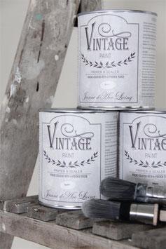 Jeanne d'Arc Living's Vintage Paint, Primer & Sealer 700 ml