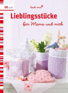 Buch Lieblingsstücke für Mamma und mich