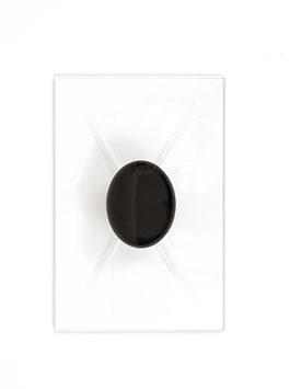 Acryl Stempleblock für Clear/Silikonstempel Gross