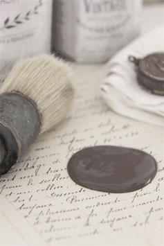 Jeanne d'Arc Living's Vintage Paint: Chocolate brown, 100ml