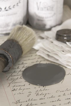Jeanne d'Arc Living's Vintage Paint: French grey, 100ml
