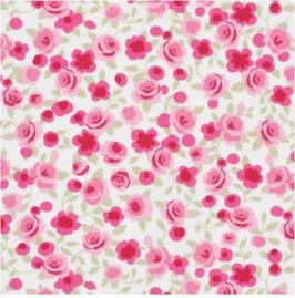 "Abbygale Wrap ""Ditsie rose Nr: 026"""