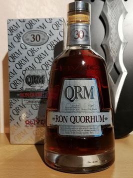 Ron Quorhum QRM 30