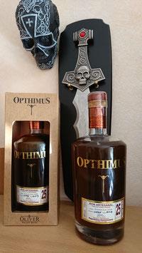 Opthimus 25 Jahre - Ron Artesanal