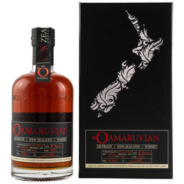 The Oamaruivan 18 Jahre – 100 Proof