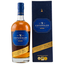 Cotswolds Founders Choice - Batch 04/2019