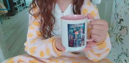 Allice illustrations Coffee or Tea mug **)