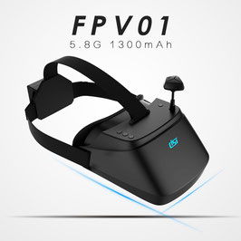 DST‐FPV01  Goggles